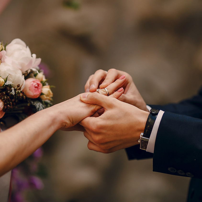 Online Marriage Preparation Programme - 7 Nov 2020