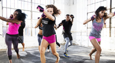 Planning cours Piloxing Versailles