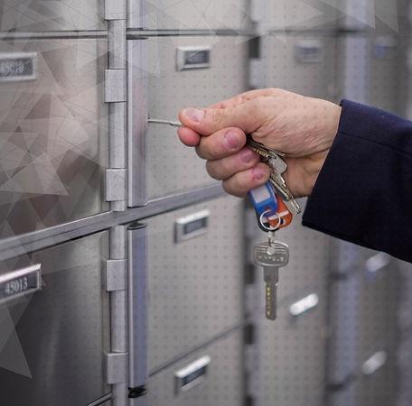 Renta de Caja de Seguridad Bancaria (1).