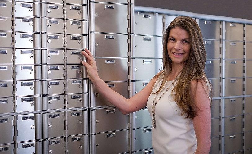 Renta de Caja de Seguridad Bancaria 63-m
