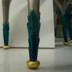 MB Chair Legs