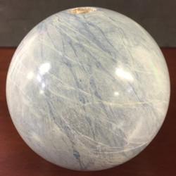 Marbling Sphere EDIT