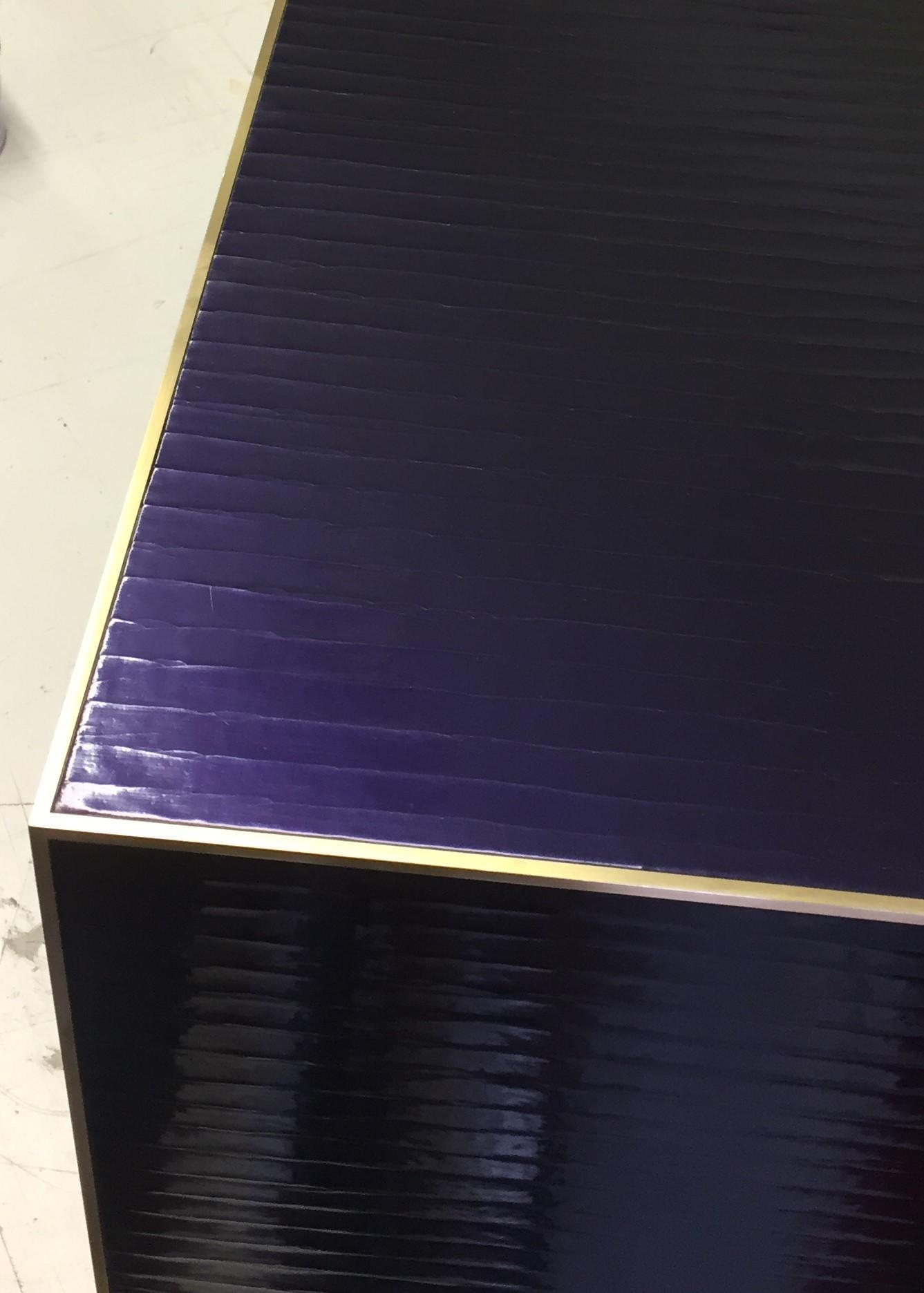 JB Console Purple