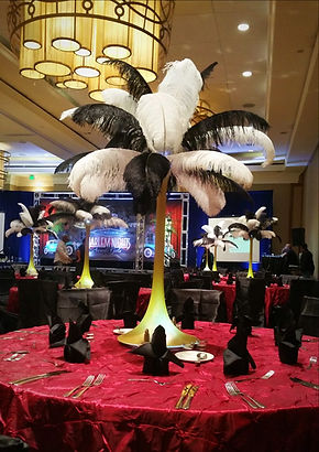 Peachy Rent Ostrich Feathers And Ostrich Feather Centerpieces Download Free Architecture Designs Licukmadebymaigaardcom