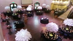 Wedding Feathers