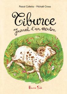 Tiburce, journal d'un mouton - Pascal Colletta et Michaël Crosa