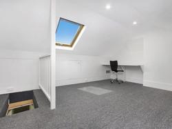 study area fitout