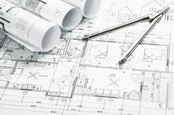 blueprints  and plans
