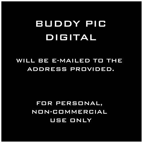 DIGITAL BUDDY PIC - WITHOUT PACKAGE