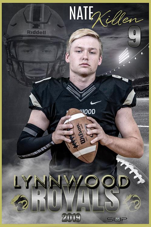 Lynnwood Senior Banner