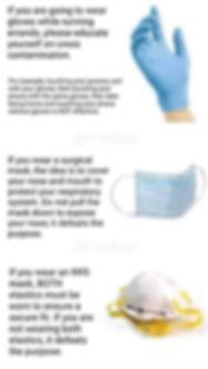 Proper Safety Precautions