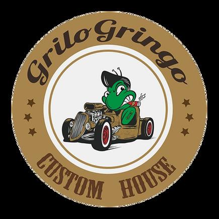 Grilo Gringo