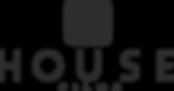 Logo da House Films
