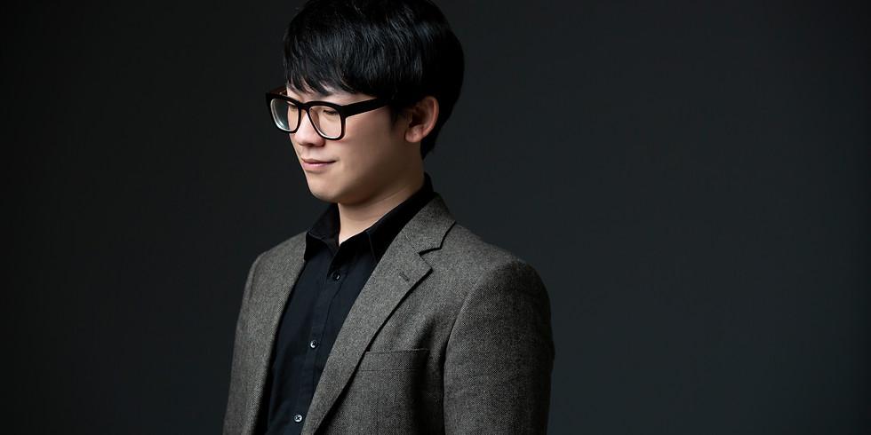 Stage 30 재즈피아니스트 '강재훈'