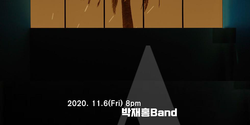 Stage 30 / 박재홍 밴드