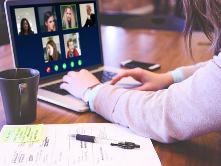 Team Leadership In 2020 - Online Meeting Burnout