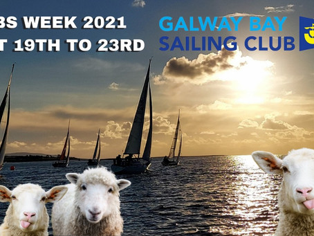 The Countdown is on to Lamb's Week 2021