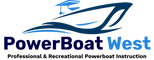 Powerboat West Logo 3 Tagline.png