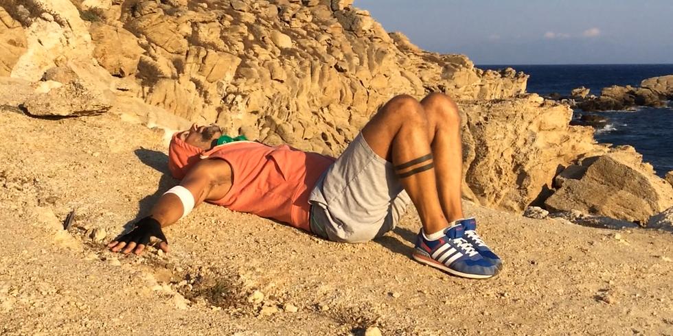 Mindfulness Retreat with Lifecoaching | 15-22 SEPT