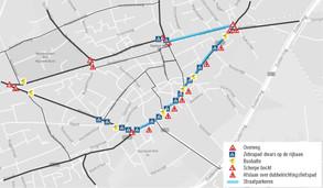 Verkeersleefbaarheidsplan Mol