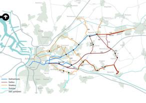 Corridorstudie openbaar vervoer Antwerpen-Turnhout