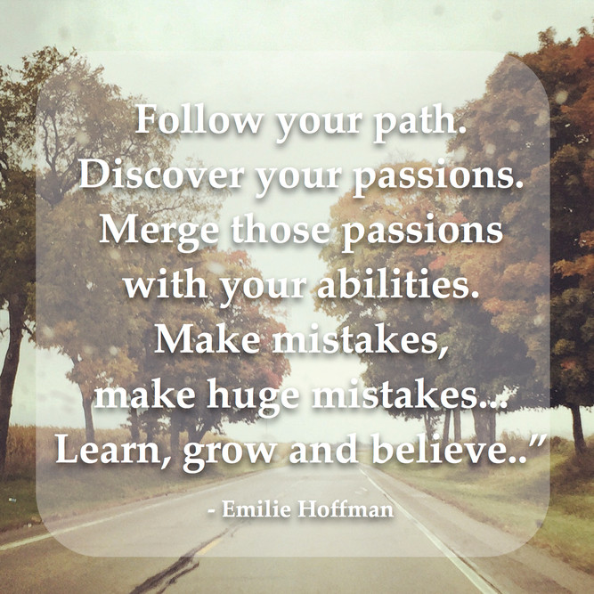 Today's Truth - Purpose and Passion