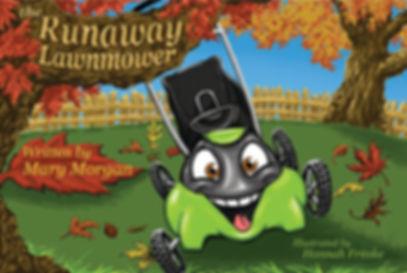 The Runaway Lawnmower cover2.jpg