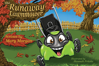 The Runaway Lawnmower cover2.jpg