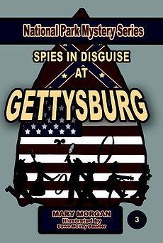 Spies in Disguise at Gettysburg