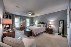 13025 Queensgate Rd Master Bedroom