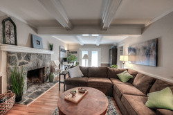 13025 Queensgate Rd Family Room 2