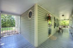 4331 Three Bridge Front Porch