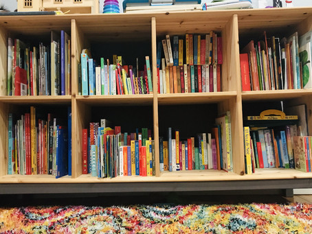 Building A Bilingual Library