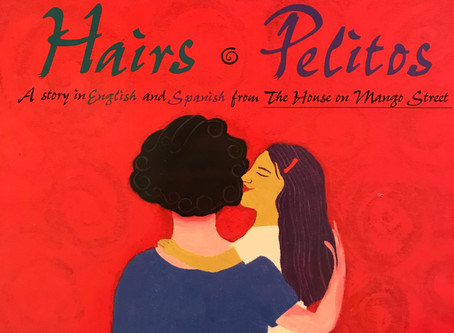 Bilingüe Book Buddy: Hairs Pelitos