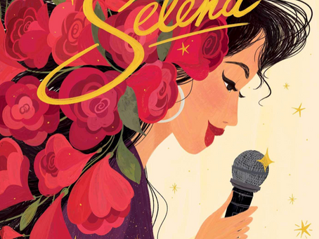 Bilingüe Book Buddy: Selena