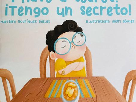 Bilingüe Book Buddy: Tengo Un Secreto