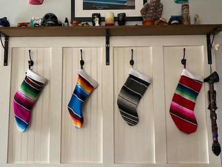 Stocking Stuffers Nene Bilingüe Edition