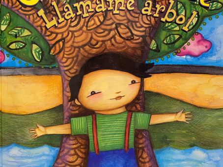 Bilingüe Book Buddy: Call Me Tree