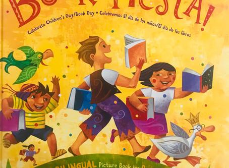Bilingüe Book Buddy: Book Fiesta