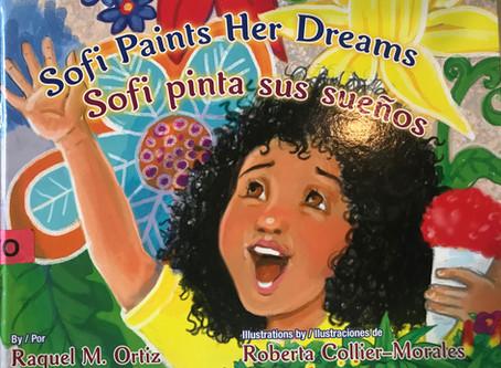 Bilingüe Book Buddy: Sofi Pinta Sus Sueños