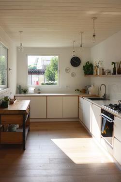 Casa unifamiliare DN cucina