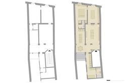 planimetria appartamento TR