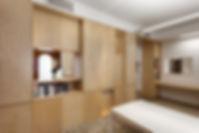 progetto di interni dello studio di architettura VERT con Gianmario Rovida | ristrutturazione dell'ordine degli architetti di Pavia con arredo su misura