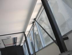 Studio architettura Vert ampliamento