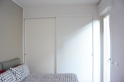 Appartamento C- camera padronale