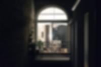 progetto di interni dello studio di architettura VERT   ristrutturazione di appartamento con studio arredi su misura