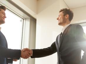 Confianza en las relaciones personales y profesionales