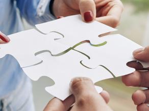 Hábito 6: Sinergia · El hábito de la cooperación creativa