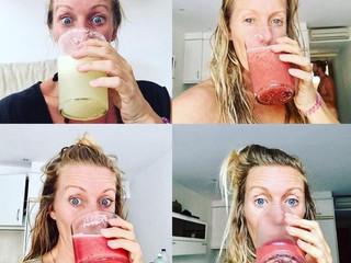 Summer Melon Detox
