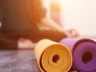 The Power of Yoga Nidra For Mind, Body & Soul.